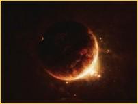 Эллиптическая орбита Луны